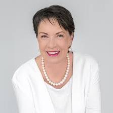 Speaker - Renata B. Vogelsang