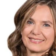 Speaker - Karin Stauder