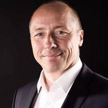 Speaker - Sven Ole Müller