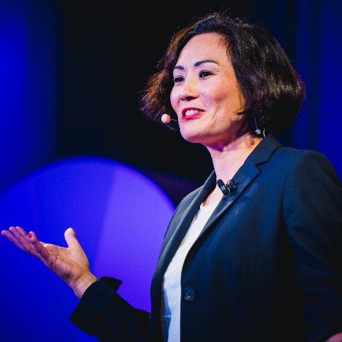 Speaker - Janina Felix