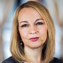 Speaker - Theresa Röschmann