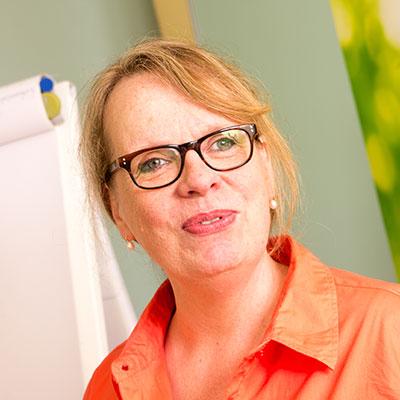 Speaker - Bernhild Jahn