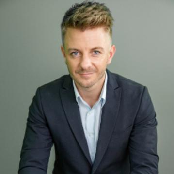 Speaker - Matthias Aumann