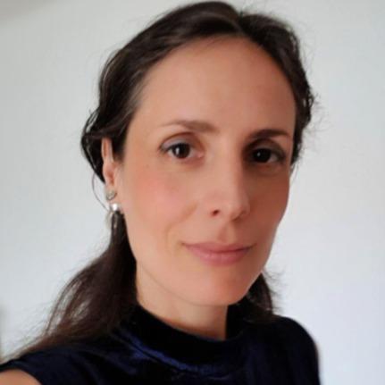Speaker - Anna Breitenöder