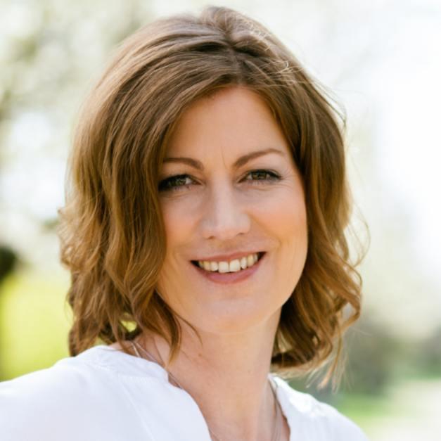 Speaker - Veronika Spanaus